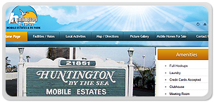Huntington Beach Web Develpment